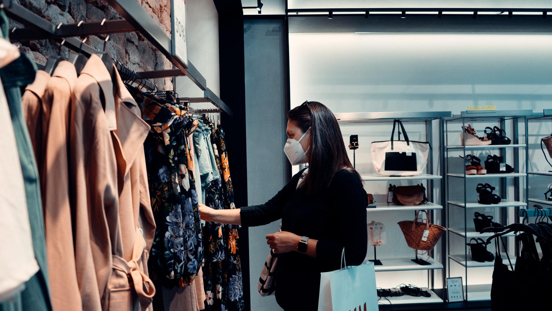 covid shopper