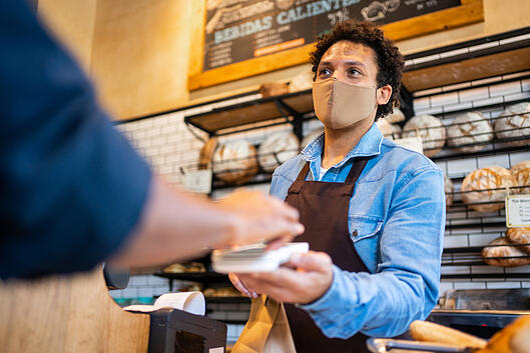 customer service cx retail
