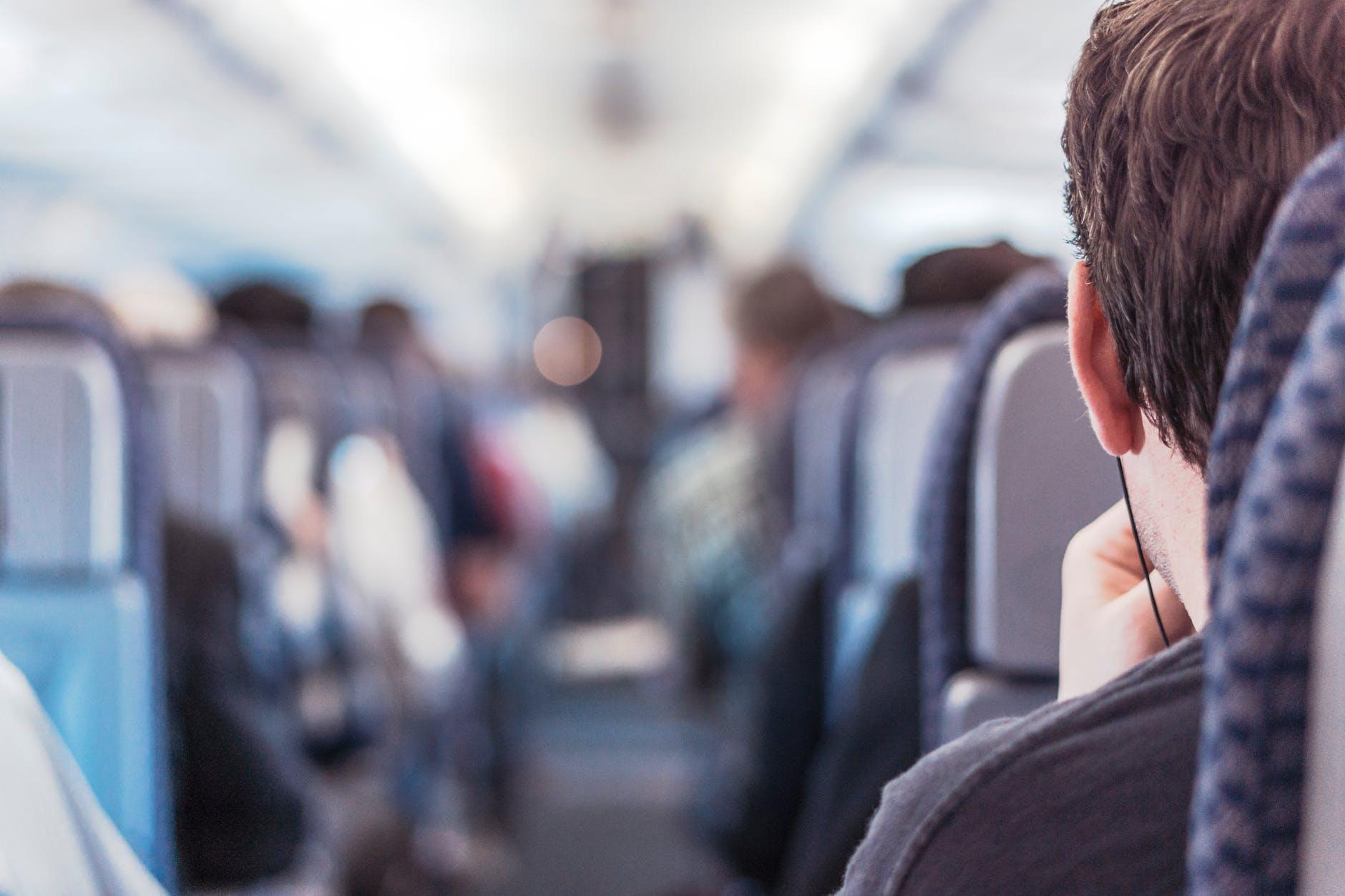 man-person-flight